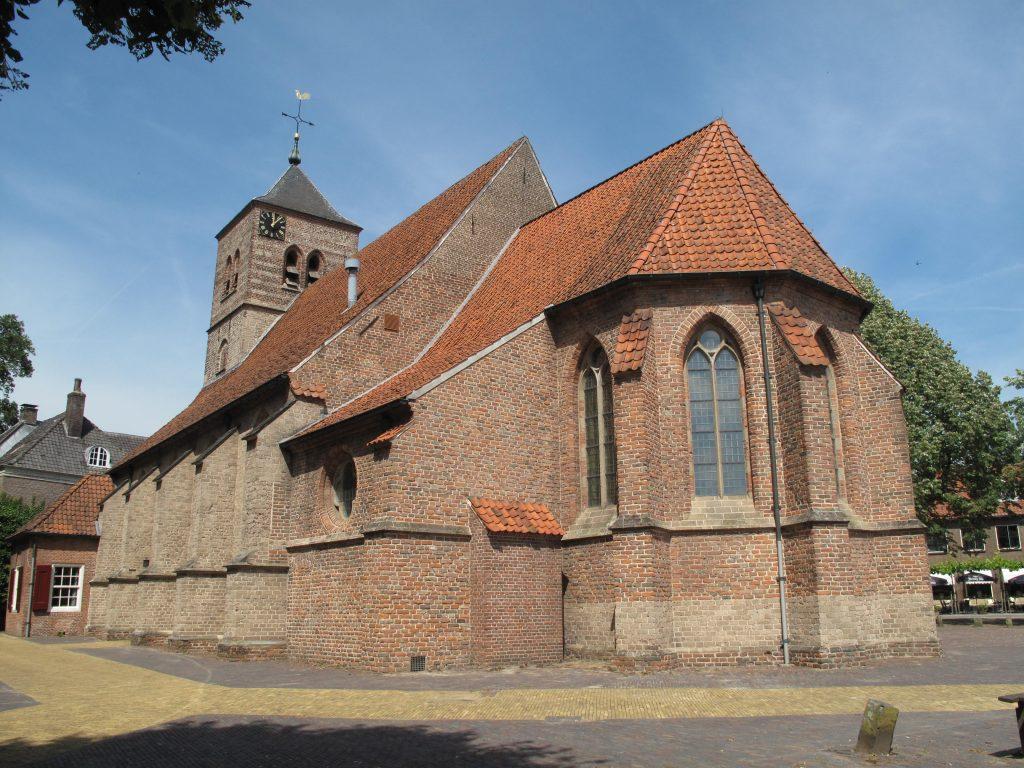 Kerk Warnsveld